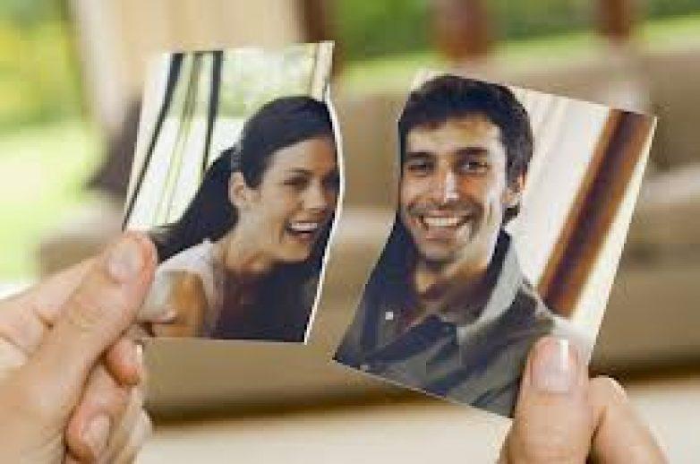Το διαζύγιο και οι νέες μορφές οικογένειας