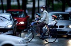 Προετοιμασία της Ε.Ε. για το 2030 με μεγαλύτερες μειώσεις των εκπομπών αερίων