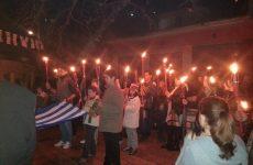 Διήμερο εκδηλώσεων για την Επέτειο Μνήμης των 115 εκτελεσθέντων από τα γερμανικά στρατεύματα κατοχής στη Δράκεια