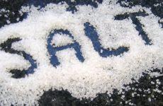 Η αλήθεια για το αλάτι