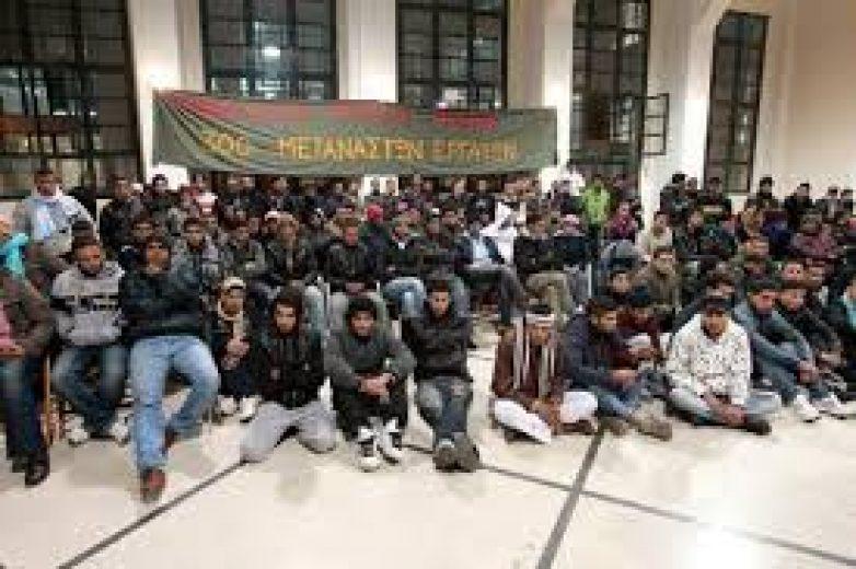 Πρόσθετη  χρηματοδότηση  για την λειτουργία της Ελληνικής Υπηρεσίας Ασύλου