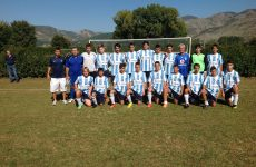 Διήμερο… αγωνιστικής δράσης στην ποδοσφαιρική Νίκη