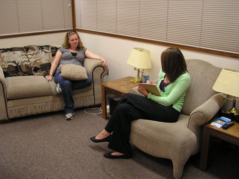 Δωρεάν παροχή ψυχολογικής υποστήριξης