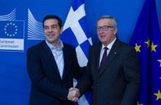 Ο Γιούνκερ αποκάλυψε πότε θα στείλει η Ελλάδα τη λίστα μεταρρυθμίσεων – Τι συζήτησαν με τον Τσίπρα χτες τη νύχτα