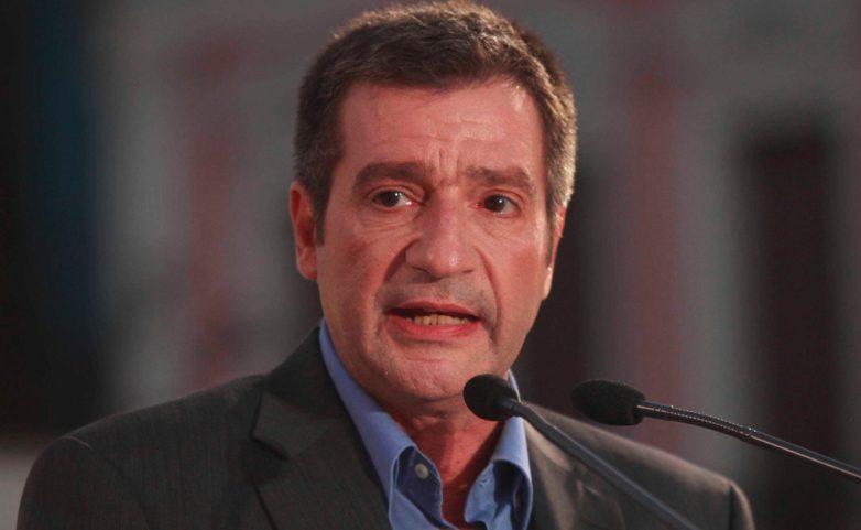 Καμίνης: Δεν θα διαδεχθώ εγώ τον Βενιζέλο στο ΠΑΣΟΚ