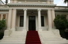 Κυβερνητική σύσκεψη στο Μαξίμου υπό τον πρωθυπουργό