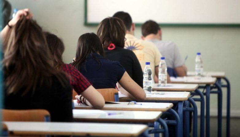 Πρεμιέρα πανελλαδικών εξετάσεων με Νεοελληνική Γλώσσα