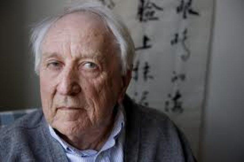 Σουηδία: Πέθανε ο Νομπελίστας ποιητής Τούμας Τρανστρέμερ
