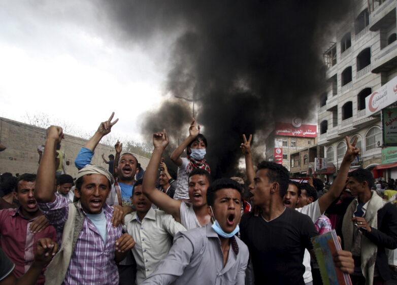 Έκκληση του Ερυθρού Σταυρού για εκεχειρία στην Υεμένη
