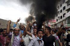 Στο χάος βυθίζεται η Υεμένη