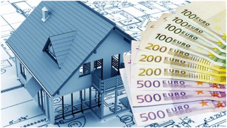 """""""Ένεση"""" άνω του μισού δισ. ευρώ στην οικονομία με το Εξοικονόμηση-ΙΙ"""