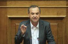 ΣΤΡΑΤΟΥΛΗΣ: Δεν θα γίνουν νέες μειώσεις κύριων -επικουρικών συντάξεων