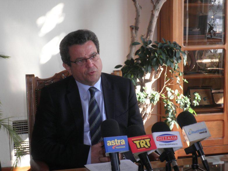 Π.Σκοτινιώτης: Ζήτημα τιμής για την πόλη η δικαίωση της ΔΕΥΑΜΒ απέναντι στις προκλητικές μεθοδεύσεις της ΕΡΓΗΛ