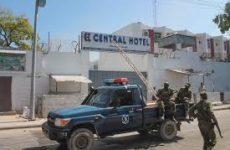 Σομαλία: Εισβολή ισλαμιστών ανταρτών σε ξενοδοχείο- Επτά οι νεκροί