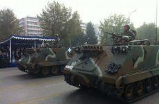 Χωρίς παρέλαση  μαθητικών τμημάτων στη Λάρισα