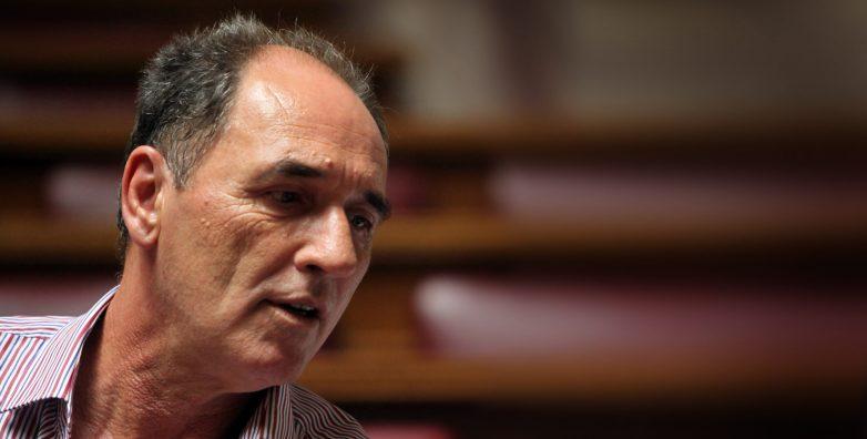 Σταθάκης: Η κυβέρνηση δεν θα κάνει νέες ιδιωτικοποιήσεις