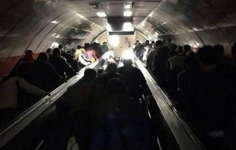 Εκτεταμένα black out σε 30 πόλεις της Τουρκίας