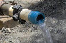 KKE:«Να γίνουν δωρεάν οι τοποθετήσεις υδρομέτρων και οι συνδέσεις με το σύστημα αποχέτευσης»