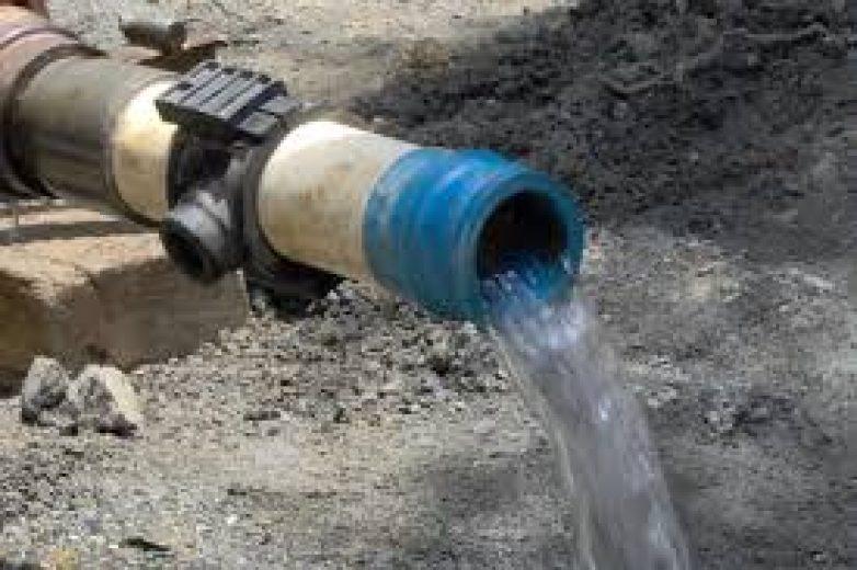 Μικροβιακό φορτίο σε πόσιμο νερό σύμφωνα με τη ΔΕΥΑΜΒ