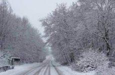Κλειστό  σήμερα το Χιονοδρομικό Κέντρο Πηλίου λόγω ισχυρών ανέμων