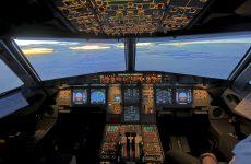 O συγκυβερνήτης εσκεμμένα επέλεξε να οδηγήσει σε κάθοδο το αεροπλάνο
