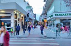 Στην 24ωρη Πανελλαδική Απεργία στον κλάδο του εμπορίου ο σύνδεσμος ιδιωτικών υπαλλήλων Βόλου