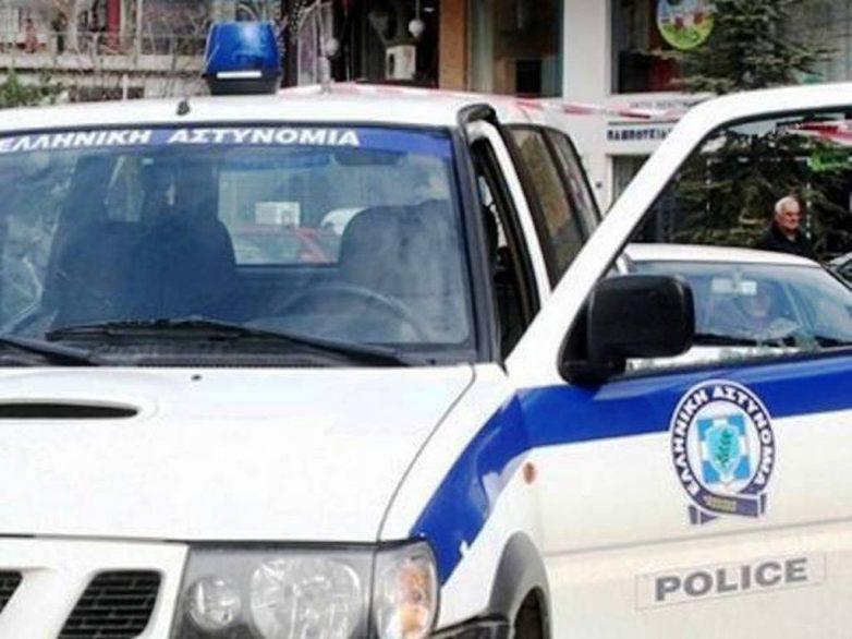 Συνελήφθη στο Ανήλιο για ενδοοικογενειακή βία o 20χρονος