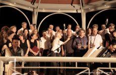 Μουσική εκδήλωση Δικηγορικού Συλλόγου για τη ΦΛΟΓΑ