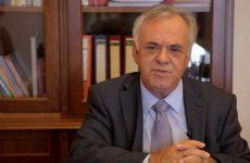 Ναι στην ιδιωτικοποίηση του ΟΛΠ λέει ο Δραγασάκης, όχι λέει ο Δρίτσας