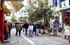 Κατά… βούληση το άνοιγμα των εμπορικών την Κυριακή των Βαΐων – Το πασχαλινό ωράριο