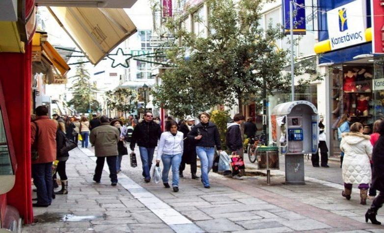 Στα επίπεδα Σουαζιλάνδης η οικονομική ελευθερία στην Ελλάδα