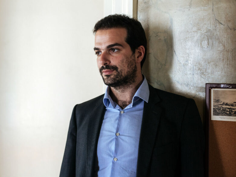 Σακελλαρίδης: Το κείμενο που «αποκάλυψε» ο Σαμαράς είναι από τον Φεβρουάριο στο Ιντερνετ