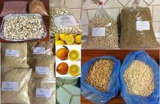 Διανομή προϊόντων ΤΕΒΑ στο Στεφανοβίκειο