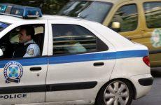 Τρεις συλλήψεις στη Λάρισα