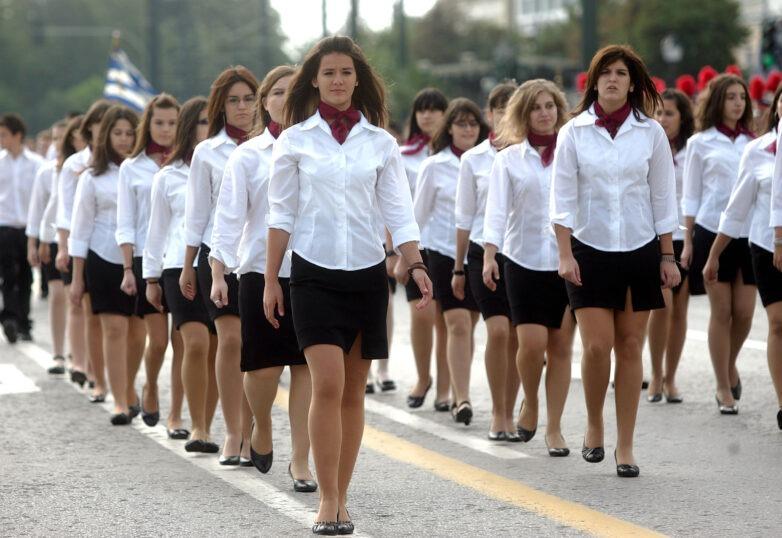 Αναβλήθηκε και στη Μαγνησία η μαθητική παρέλαση