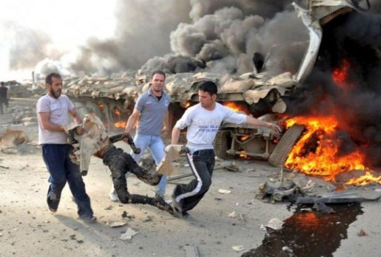 Υεμένη: Τουλάχιστον 40 νεκροί από βομβιστική επίθεση στην πόλη Άντεν