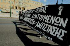 Επεισόδια στο Πολυτεχνείο μετά το τέλος της πορείας αντιεξουσιαστών