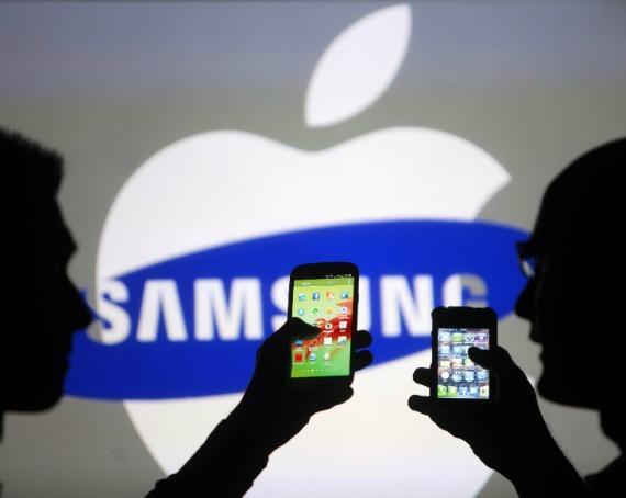 Top 10 για το 2015: Πρώτη η Samsung ακολουθεί η Apple.