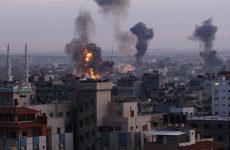 Νέοι αεροπορικοί βομβαρδισμοί σε Συρία και Ιράκ