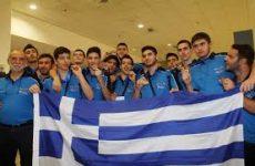 Υποβολή αιτήσεων για το Πανευρωπαϊκό Πρωτάθλημα Μπάσκετ Εφήβων
