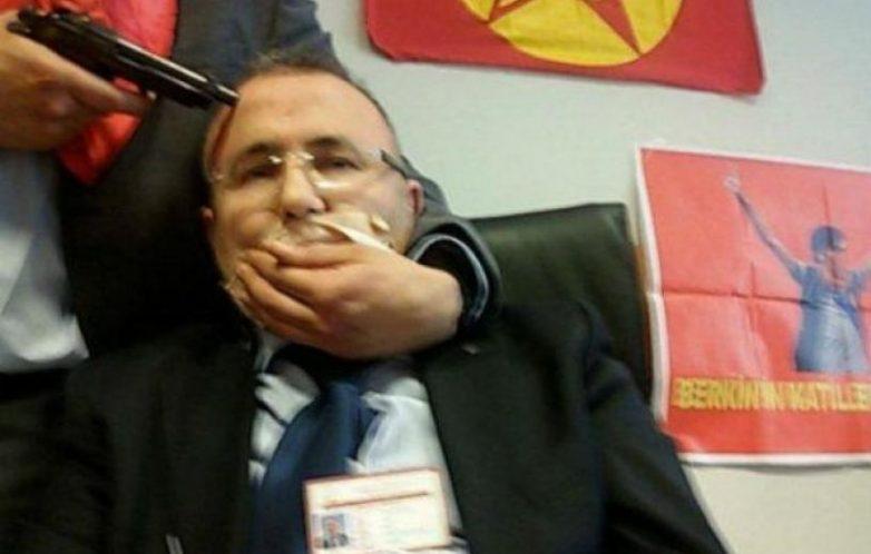 Τουρκία: Ομηρία δικαστή σε εξέλιξη