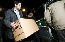 «Σημαντικό» εύρημα στο σπίτι του συγκυβερνήτη του Airbus εντόπισαν οι αστυνομικοί