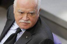 Παραιτήθηκε ο αντιπρόεδρος του κόμματος που στηρίζει την Μέρκελ -Αιχμές κατά της Ελλάδας και της ΕΚΤ