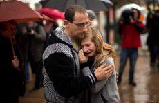 Germanwings: «Πρώτη βοήθεια» 50.000 ευρώ στους συγγενείς των θυμάτων