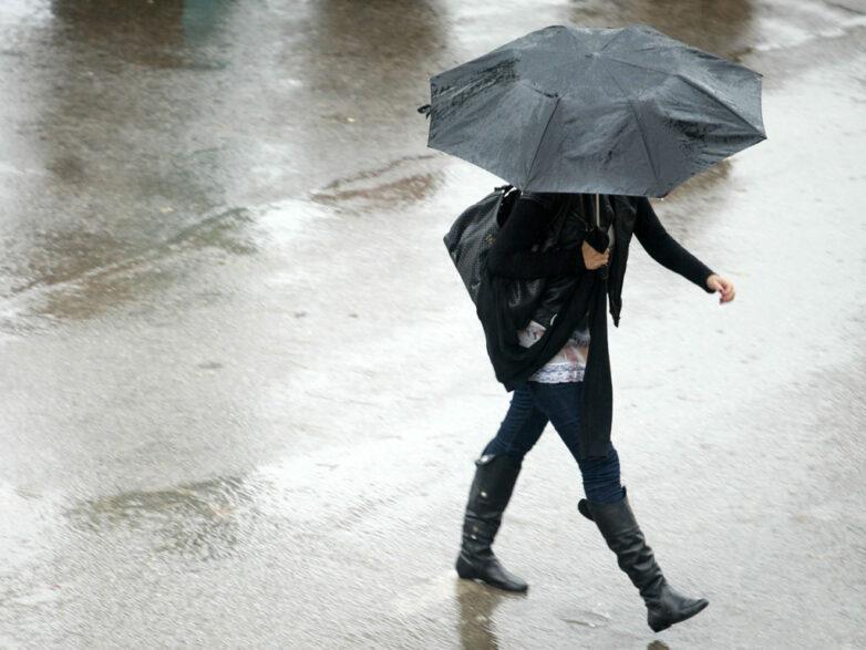 Επιδείνωση του καιρού με βροχές, καταιγίδες, χιόνια και πτώση θερμοκρασίας