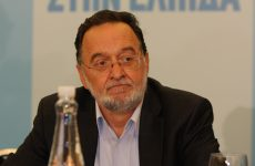 Λαφαζάνης: Δεν είμαστε ΣΥΡΙΖΑ Νο2