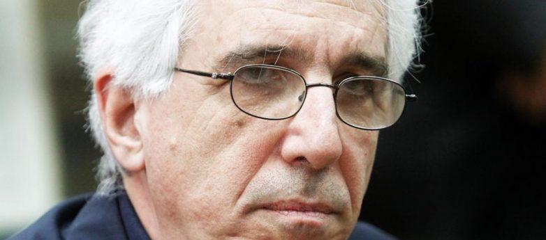 Απάντηση Παρασκευόπουλου στην κριτική των εισαγγελέων στο νομοσχέδιο για τις φυλακές