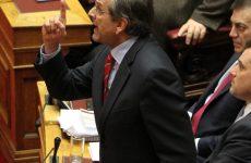 «Κόλαση» στη Βουλή: «Σφαγή» για τον Κατρούγκαλο – Αποχώρησε η ΝΔ