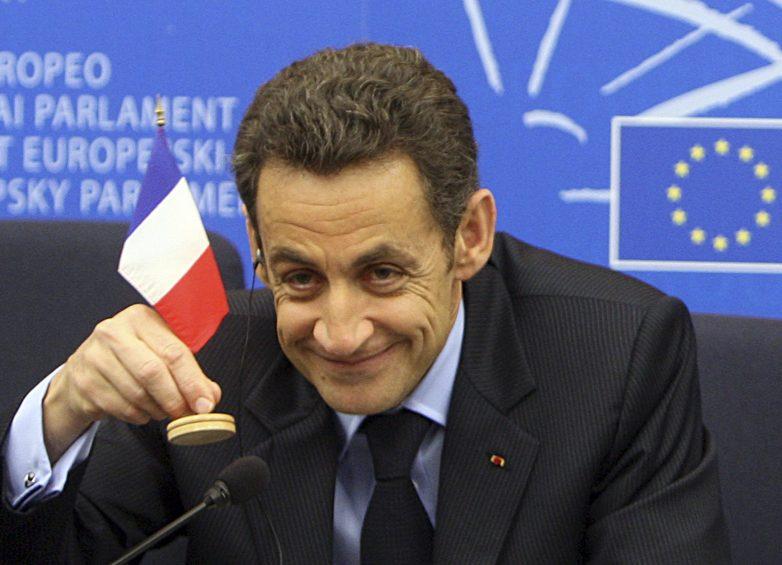 Γαλλία: Ο Σαρκοζί επιστρέφει θριαμβευτής – Μεγάλη νίκη στο β' γύρο των περιφερειακών εκλογών