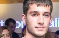 Συνεχίζεται η δίκη για τον θάνατο του Βαγγέλη Γιακουμάκη